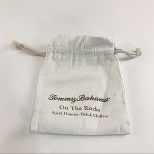 Tommy Bahama Dining - Tommy Bahama Granite drink chillers whiskey stones
